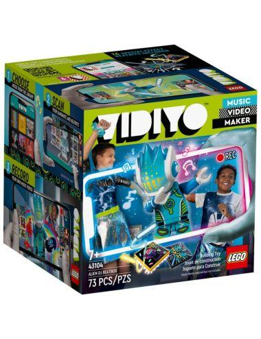 Lego® Vidiyo™ 43104 Alien...