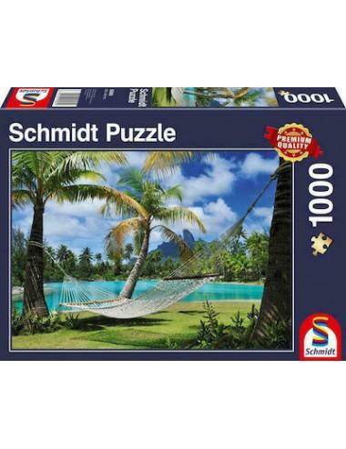 Schmidt Time Out  2D 1000pcs 58969