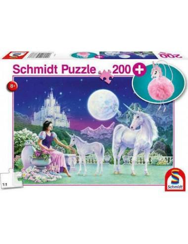 Schmidt The Unicorn 200pcs 56373