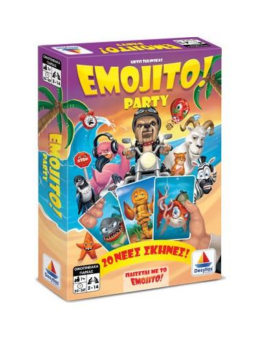 Δεσύλλας Emojito Party 100744