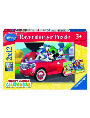 Ravensburger 07565 Παζλ...