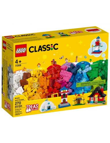 Lego Classic 11008 Bricks...