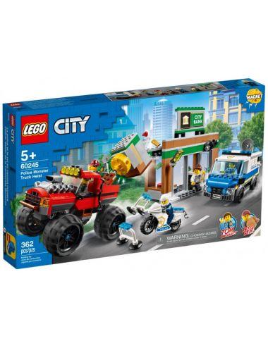 Lego City  60245 Police...