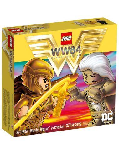 Lego Super Heroes 76157...