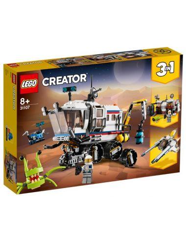 Lego Creator 31107 Space...