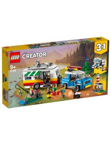 Lego Ceator 31108 Caravan...