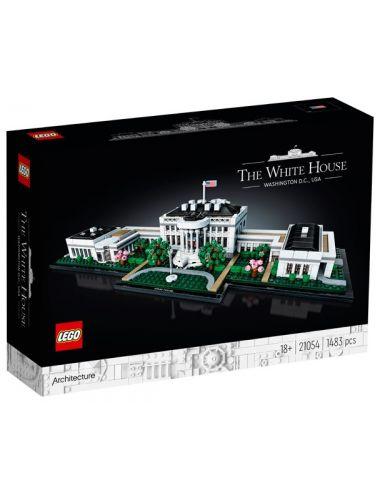 Lego Architecture 21054 the...