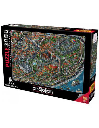 Anatolian 4913 παζλ...