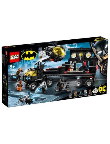 Lego Super Heroes 76160...