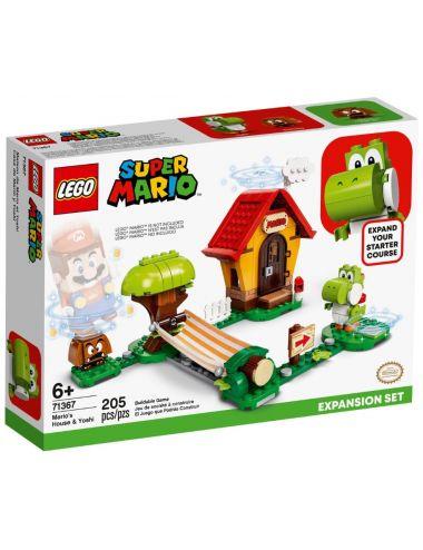 Lego Super Mario 71367...