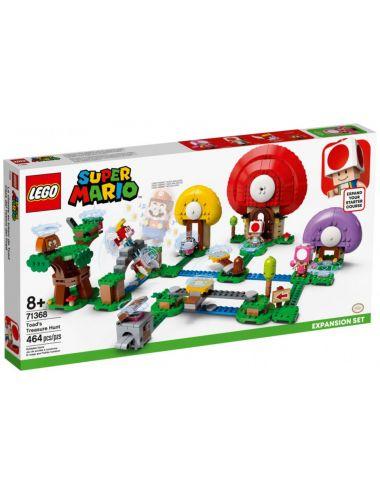 Lego Super Mario 71368...