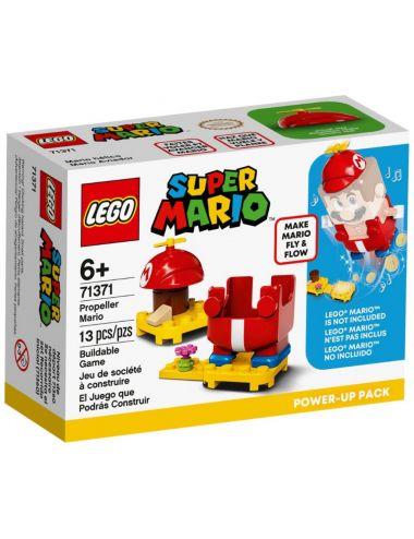 Lego Super Mario 71371...