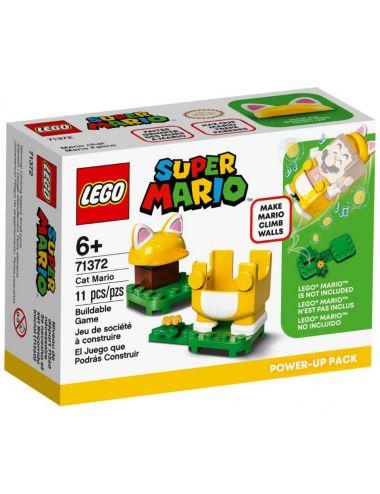 Lego Super Mario 71372 cat...