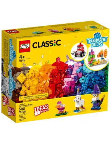 Lego Classic 11013 Creative...