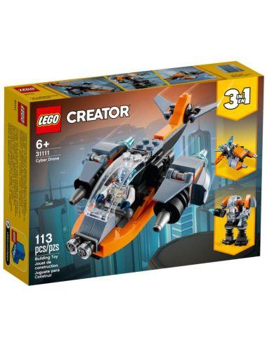 Lego Creator 31111 Cyber...
