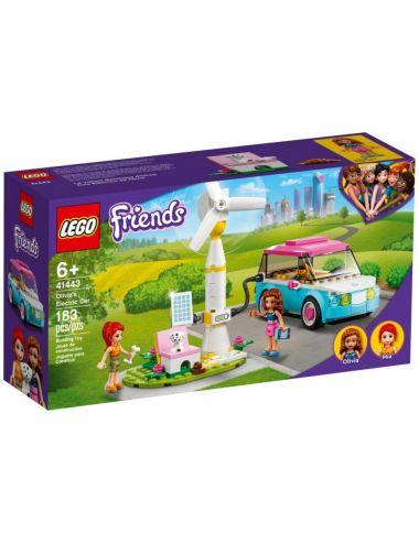 Lego Friends 41443 Olivia's...