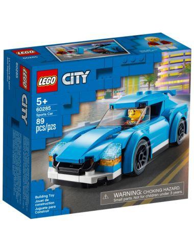 Lego City 60285 Sports car...