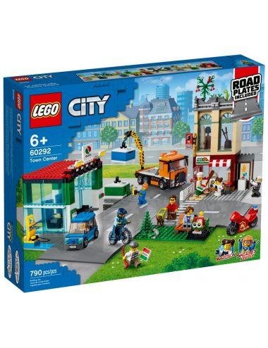 Lego City 60292 Town Center...