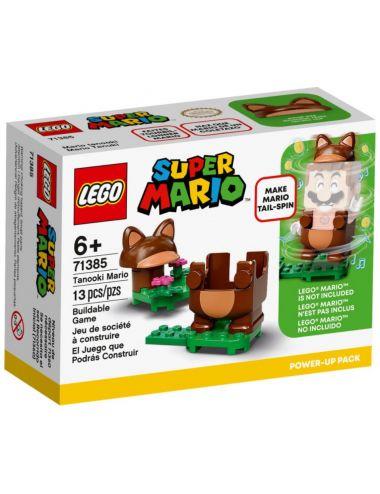 Lego Super Mario 71385...