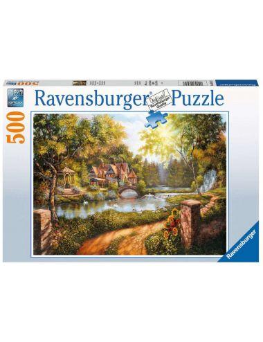 Ravensburger 16582 Παζλ 500...