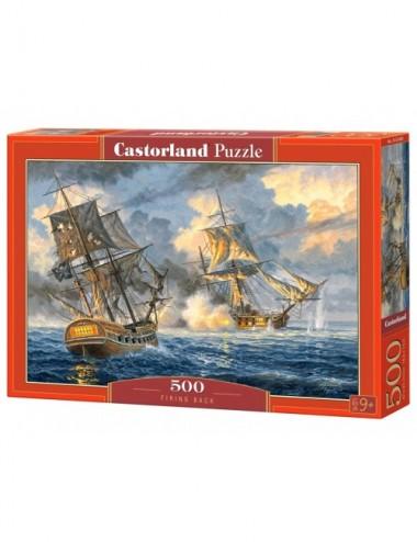 Castorland Firing Back 500 ΚΟΜΜΑΤΙΑ B-53483