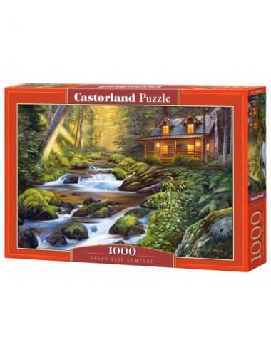 Castorland Creek Side Comfort 1000 ΚΟΜΜΑΤΙΑ C-104635