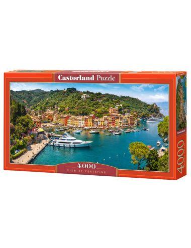 Castorland View of...