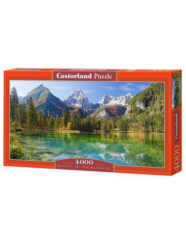 Castorland Majesty of the...