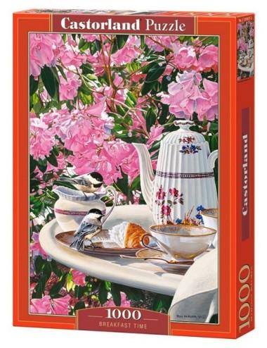 Castorland Breakfast Time 1000 ΚΟΜΜΑΤΙΑ  C-104697