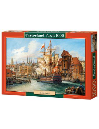 Castorland The Old Gdansk...
