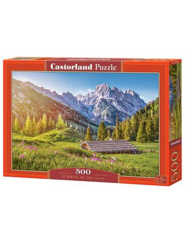 Castorland Summer In The...