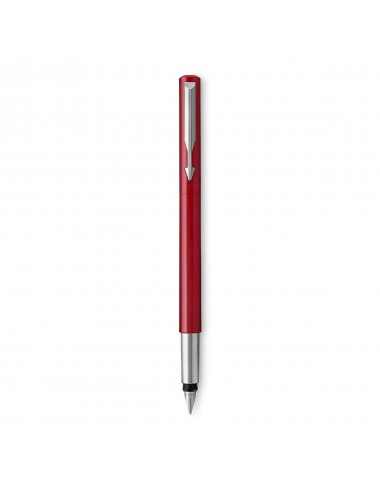 PARKER VECTOR Red CT Πένα