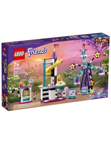 Lego Friends 41689 Magical...