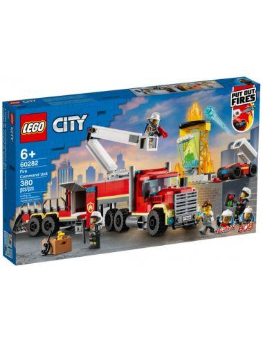Lego City 60282 Fire...