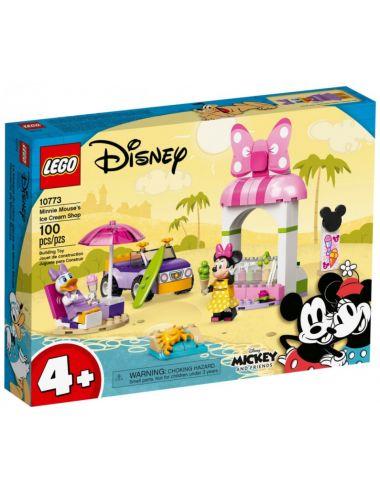 Lego Disney 10773 Minnie...