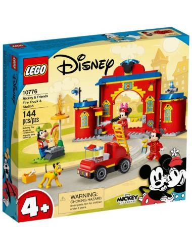 Lego Disney 10776 Mickey &...