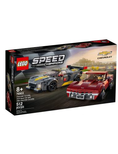 Lego Speed Champions 76903...