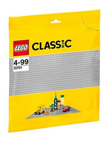 Lego Classic 10701 Gray...