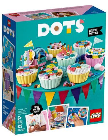 Lego Dots 41926 Creative...