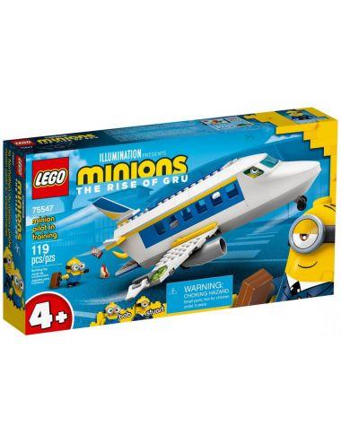 Lego Minions 75547 Minion...