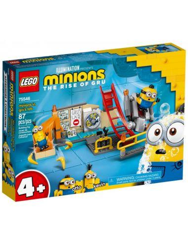 Lego Minions 75546 Minions...