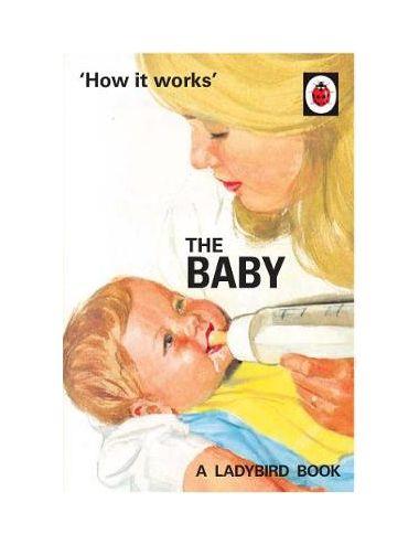 LADYBIRD FOR GROWN-UPS :...