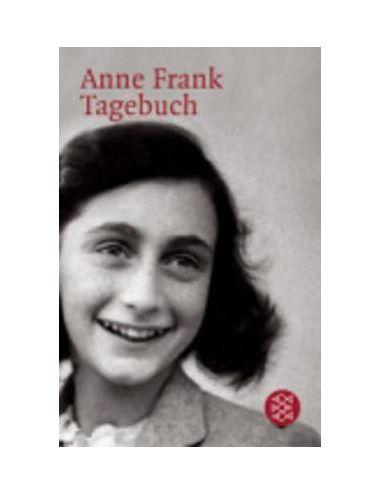 ANNE FRANK TAGEBUCH...