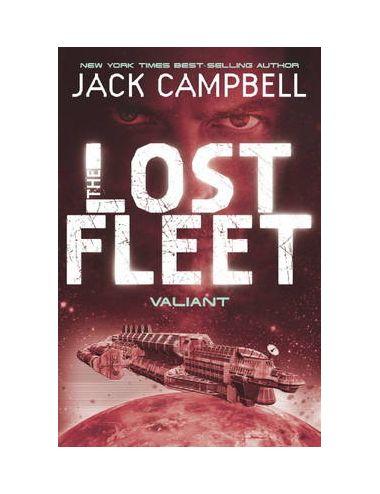 THE LOST FLEET 4: VALIANT  PB