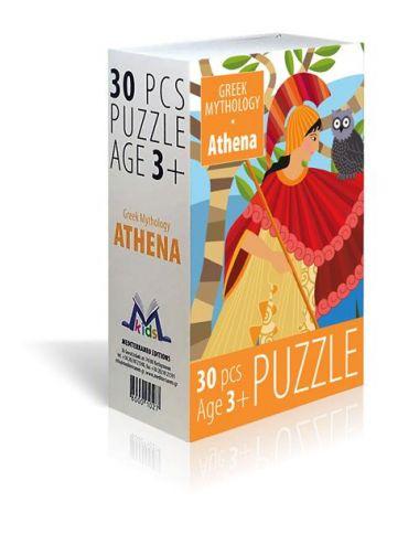 ATHENA PUZZLE 30 PCS