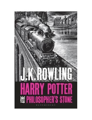 HARRY POTTER 1: AND THE...