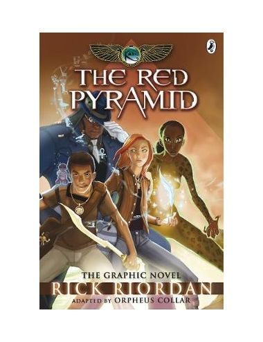 THE KANE CHRONICLES: THE...