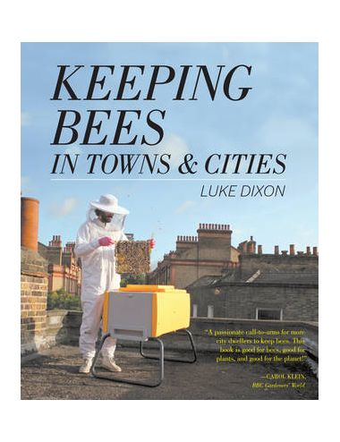 KEEPING BEES IN TOWNS AND...