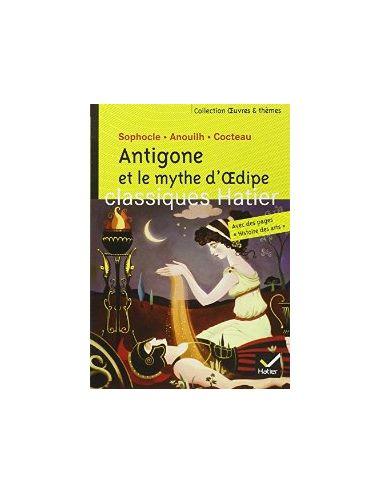 ANTIGONE ET LE MYTHE...