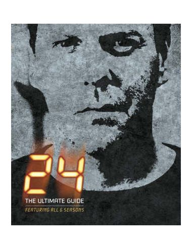 24 THE ULTIMATE GUIDE HC...